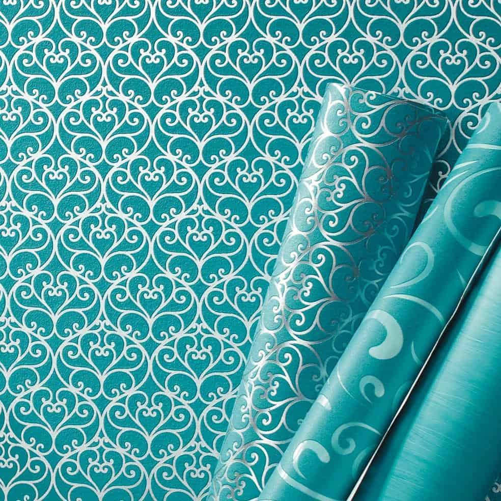 Pautas para retirar el papel pintado de tus paredes - El mundo del papel pintado ...