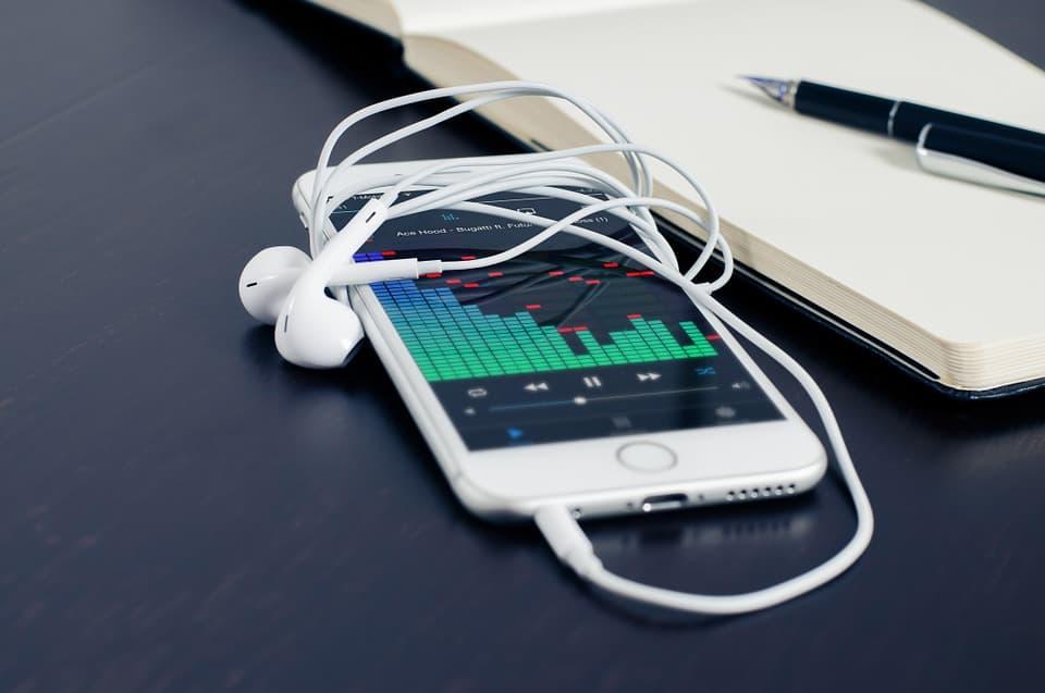 nuevas bandas en un Smartphone