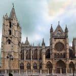 catedrales españa