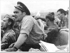 La cultura y la guerra civil española