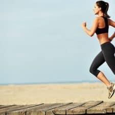 mejor hidratación para un corredor