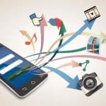 tecnologia redes sociales