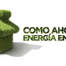 ahorrar energia en casa