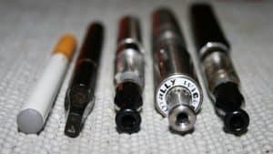cigarrillo no genera humo