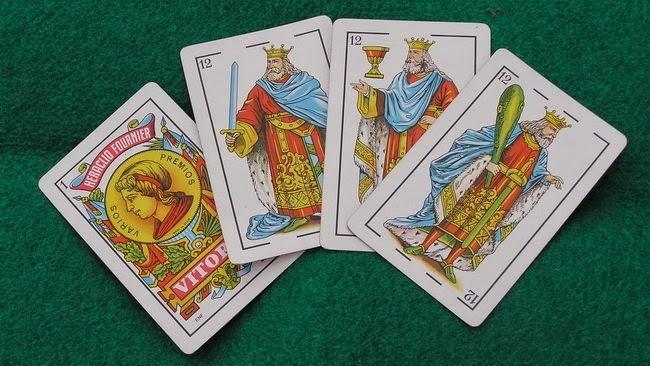 juegos tradicionales españoles