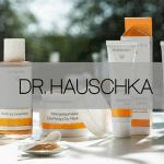 productos de la linea de cosmeticos del dr hauschka