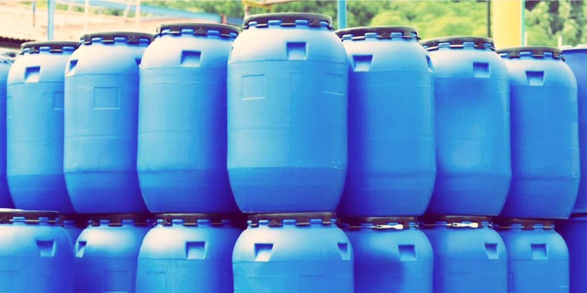 empresas de reciclaje de envases