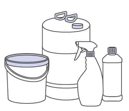 reciclaje envases industriales