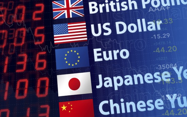 bolsa de divisas