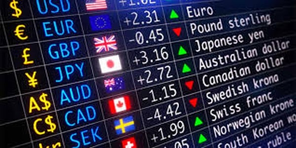 precio de divisas